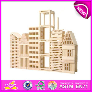 China Hot Sale Eco-Friendly Non-Toxic Wooden Toy Blocks ...