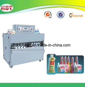 Water Cup Filling Machine/Sealing Machine pictures & photos