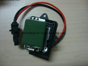 Renault Blower Resistor 7701050900 pictures & photos
