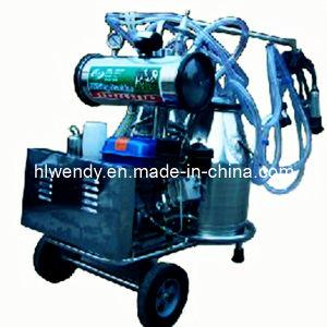 Diesel Milking Machine pictures & photos