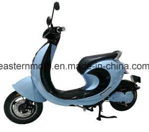 2017 Factory Sales Hot Selling E-Scooter Electric Motorcycle pictures & photos
