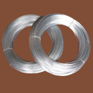 #18 Gi Wire / Binding Wire pictures & photos