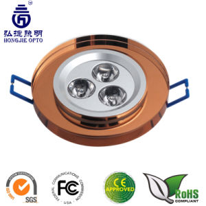 LED Ceiling Light (HJ-CL003D)