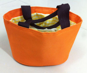 Draw String Cooler Bags pictures & photos