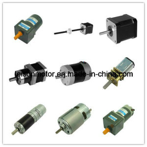 42mm High Toruqe 20W DC Planetary Gearbox Motor pictures & photos