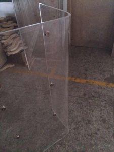 CNC Bending Machine for Acrylic PVC Sheet pictures & photos