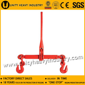 Us Type Standard Ratchet Chain Load Binder