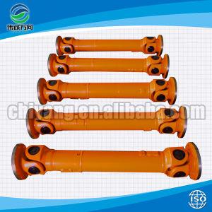 Industrial Cardan Shaft SWC Type Swp Type