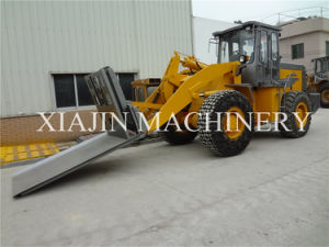 CE Forklift Equipment Fork Machinery for Sale pictures & photos
