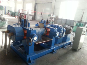 Rubber Warming Mill/Rubber Mixing Mill/Two Roll Mixing Mill pictures & photos