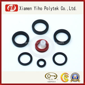 China Professional Manufacturing Rubber O Rings Gasket for Corrosion Resistance pictures & photos
