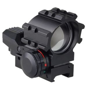 New! Tactical Holographic Green / Red DOT Sight Scope