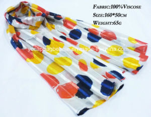 Keep Warm Viscose Pashminas Scarf pictures & photos