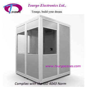 High Quality Sound Proof Interpretation Equipment Booth