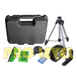Automatic Leveling and Green Laser Level (SK-118G) pictures & photos