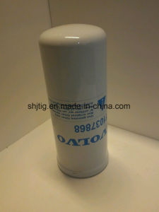 Volvo11037868 Hydraulic Spin-on Filter for Caterpillar, Timberjack, Volvo Equipment pictures & photos