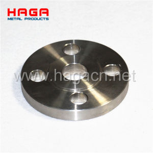 Stainless Steel Flange DIN Flange pictures & photos