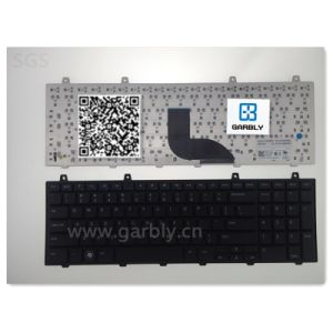 New and Original Keyboard for 1745 Us DELL pictures & photos