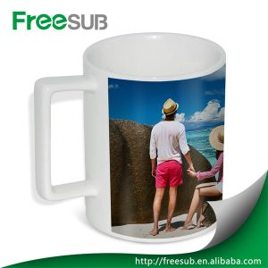 Promotional Ceramic Cup Coffee Mug for Sublimation pictures & photos