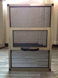 Professional Manufacturer of Aluminum Slide-up Net Screen (BHN-TR04) pictures & photos
