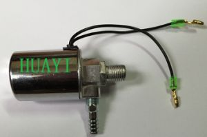 12V/24V Air Horn Solenoid Valve (HY-AH15042001) pictures & photos
