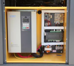 Permanent Magnet AC Inverter Screw Air Compressors pictures & photos