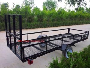 ATV Trailer (TR0108, American style) pictures & photos