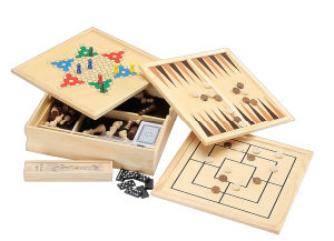 Wooden Chess Board Game Set (CB2466) pictures & photos