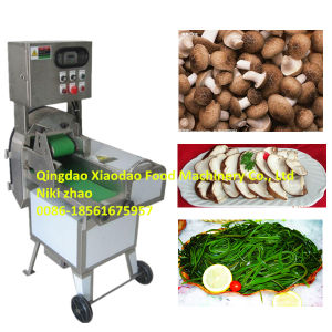 Seaweed Slicer Machine/Vegetable Cutter Machine pictures & photos