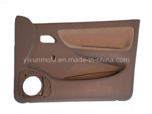 Car Door Line Plastic Injection Mold pictures & photos