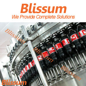 Carbonated Drink Cola Bottling Plant with Ce Certification pictures & photos