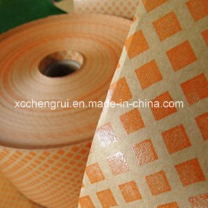 Diamond Dotted Electrical DDP Insulation Paper pictures & photos
