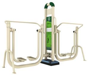 Leg Massager Park Amusement Gym Outdoor Fitness Equipment pictures & photos