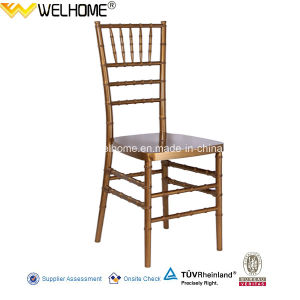 Resin Banquet Chiavari Chair for Wedding/Event pictures & photos