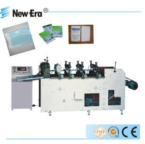 New Era Brand Plastic Film Selaing and Cutting Machine (CE)