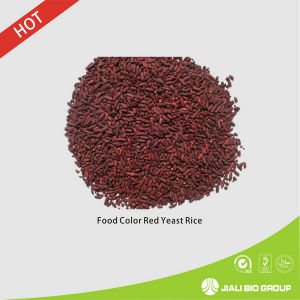 Food Color Red Yeast Rice