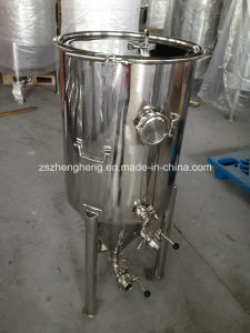 Stainless Steel Beer Brewing Fermenter pictures & photos