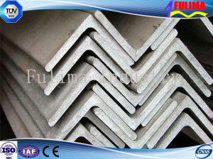 Hot Rolled Good Reliable Carbon Angle Steel for Construction (SSW-AS-002) pictures & photos
