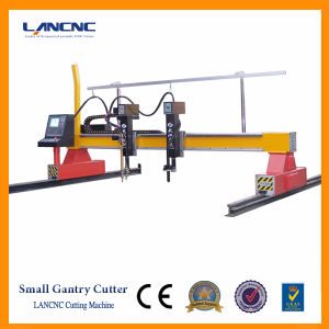 Zlq-10A CNC Flame Cutting, Plasma Cutter