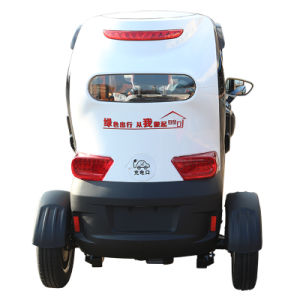 China Factory Supply Electric Mobility Tricycle for Disabled pictures & photos