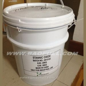 Sell Excellent Quality of Stannous Sulfate Tin Suphate pictures & photos