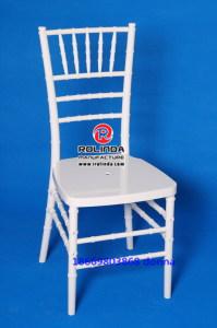 Banquet White Wedding Resin Chiavari Chair pictures & photos