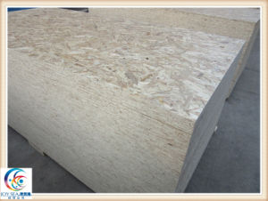 Cheap Oriented Strand Board Waterproof OSB2 OSB3 OSB Manufacturer pictures & photos