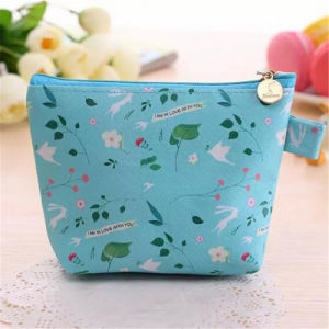 The New Version of Waterproof Bag / Flowers Convenient Canvas Bag (GB#X02) pictures & photos