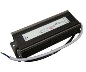 85-265V 10W/20W/30W/50W/100W/150W/200W High Pf Constant Current LED Switching Power Supply LED Driver