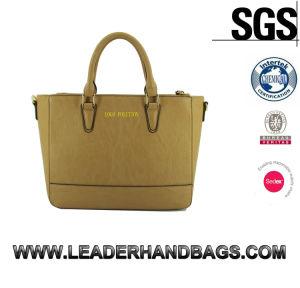 Factory High Quality New Designer Handbag Leather Handbags (ANC-004) pictures & photos