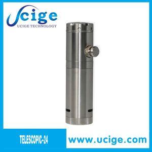 2013 Best Various in Flavor E-Cigarette Telescope Mod
