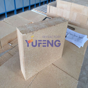 Refractory Super Duty Fireclay Brick pictures & photos