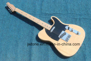 Basswood String Through Body Fen Tele Electric Guitar pictures & photos
