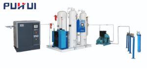 Psa Hospital/Industrial Oxygen Generator for Cylinder Filling